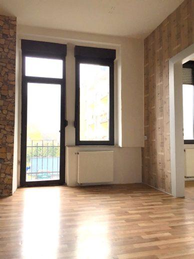 Hagen-Haspe: Sehr helle, günstige 3,5-Zimmer mit 71m² und Balkon im 1.OG