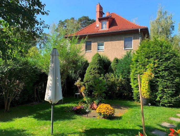 Anlageobjekt Mehrfamilienhaus in Top Lage von Zeuthen