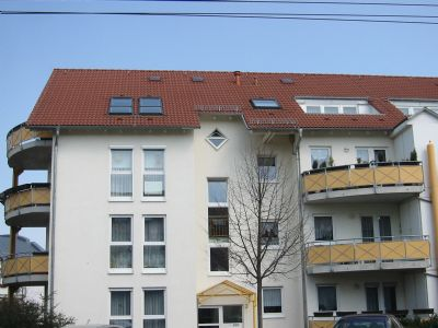 Prokommunal hausverwaltungs gmbh erfurt immobilien bei for 2 raum wohnung erfurt