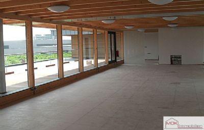 Bürofläche Obergeschoss - Ansicht 1