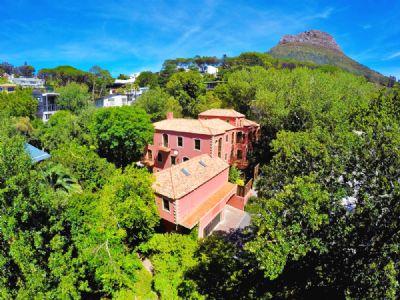Cape Town - Higgovale Häuser, Cape Town - Higgovale Haus kaufen