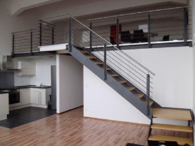 angesagt wohnen im loft mit s dausrichtung loft forchheim oberfr 2b4vj43. Black Bedroom Furniture Sets. Home Design Ideas