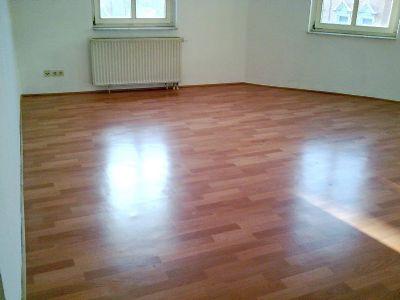 Wohnzimmer- Bild 1