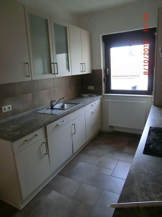 Helle top renovierte 4-Zimmer-Wohnung in Großräschen in  zentraler Lage ab 01.09.2020 zu vermieten.