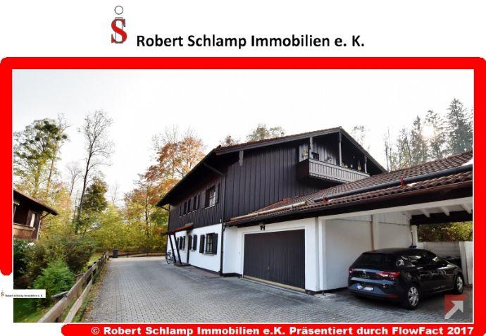 ! NEWS - ab Oktober frei ! Top 2,5-Zimmer-Wohnung in Brannenburg zu verkaufen!