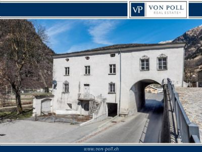 Poschiavo / San Carlo Häuser, Poschiavo / San Carlo Haus kaufen