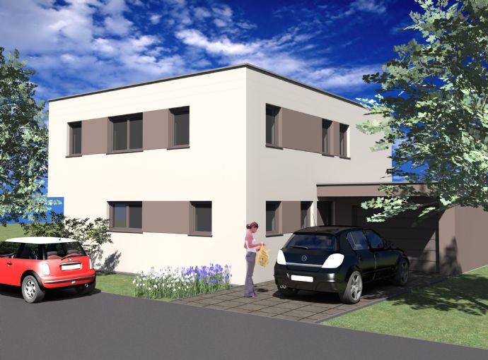 Einfamilienhaus mit Grundstück, Freie Planung möglich, Zum Festpreis mit Bauzeitgarantie.