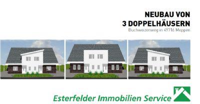 Meppen Häuser, Meppen Haus kaufen