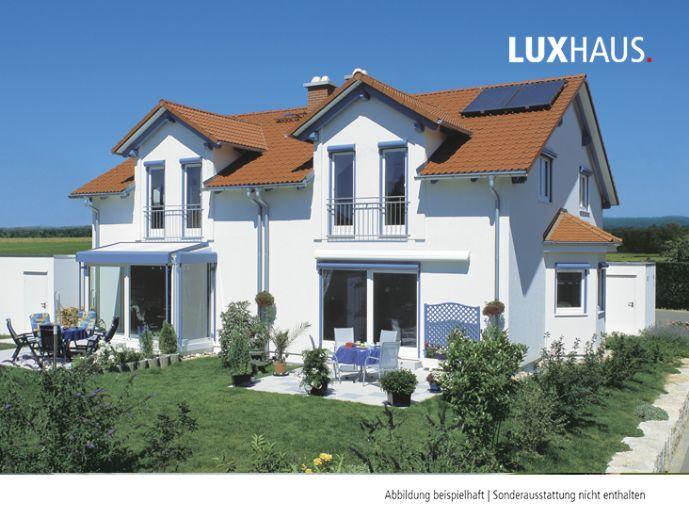 Ein Doppelhaus bauen, mit eigenen Eltern in Nachbarschaft wohnen ... hier in Pfäfflingen