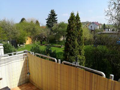 vollmöbliertes und gemütliches Apartment in guter Wohnlage in Erfurt Süd-Ost mit PKW-Stellplatz