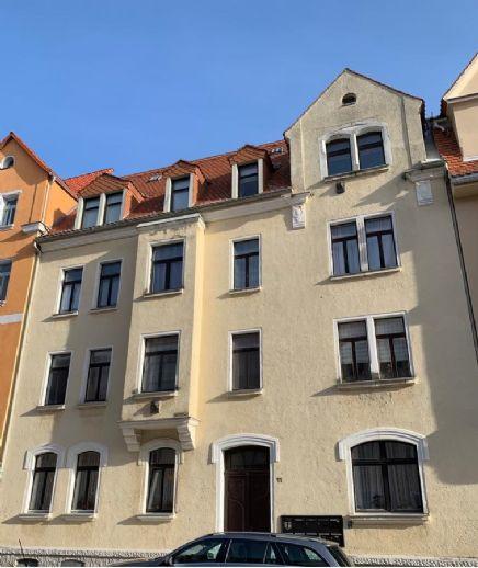 Schöne 2 - Raum - Wohnung im Dachgeschoß in Freiberg