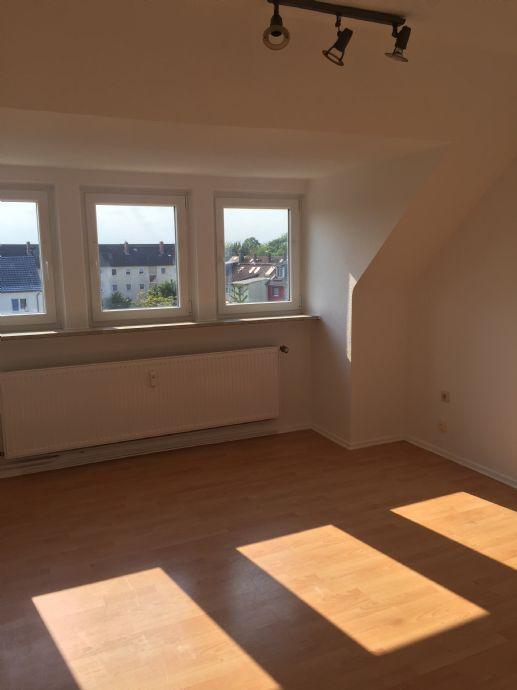 Ruhige 3-Zimmer Wohnung in WF-Linden