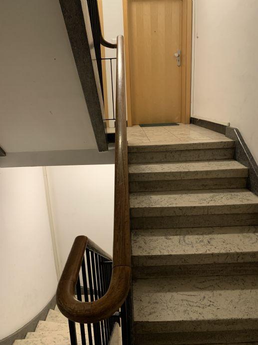 WG taugliche 4 Zimmerwohnung