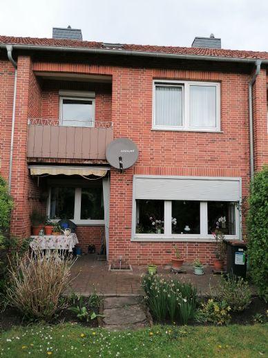 Schönes Reihenmittelhaus nahe Zentrum Bad Oldesloe