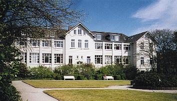 Residenz am Rosengarten, Wohnung Nr. 25