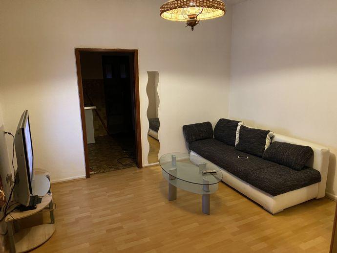 Wohnung im 1. Obergeschoss in Düsseldorf