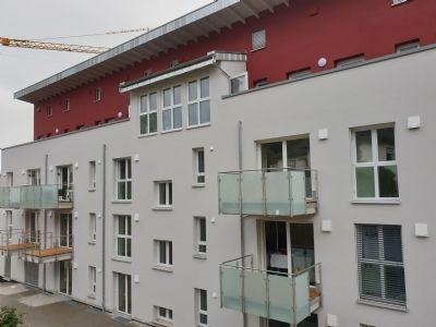 Penthousewohnung, NEUBAU, TOP Ausstattung, KfW-Effizienzhaus 40 Plus, Nähe Uni und Klinikum