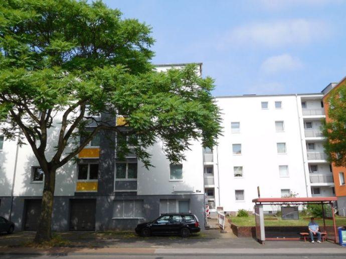Gemütliche 3 Raum Dachgeschosswohnung in Duisburg zu vermieten