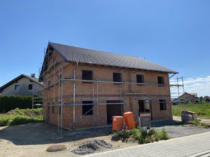 KFW 55 - Neubau DHH in Altenmarkt - inkl. Garage - 1 DHH bereits verkauft