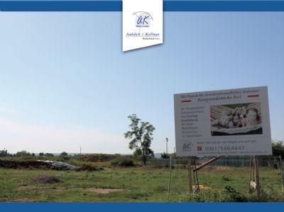 Großes Grundstück für freistehendes Einfamilienhaus, unser Grundstück am Ringelberg macht es möglich!