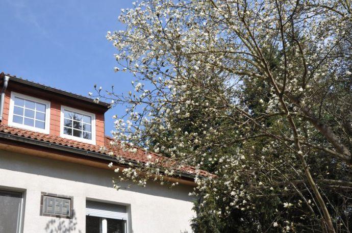 Stilvolles, großes Haus auf 1200 qm Grundstück im Berliner Speckgürtel ***BEFRISTET bis April 2021***