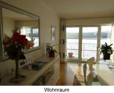 helle und moderne Eigentumswohnung mit wunderschöner Aussicht