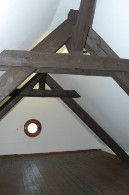 Dachspitze