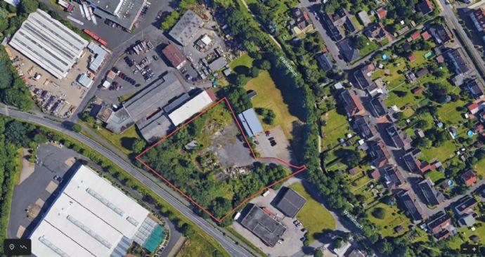 Grundstück in Lohfelden
