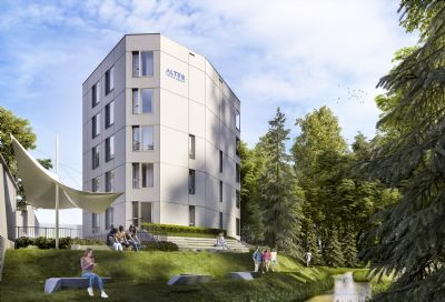 Gdansk Renditeobjekte, Mehrfamilienhäuser, Geschäftshäuser, Kapitalanlage