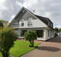 Schöne Dachgeschoss Wohnung in Düdenbüttel
