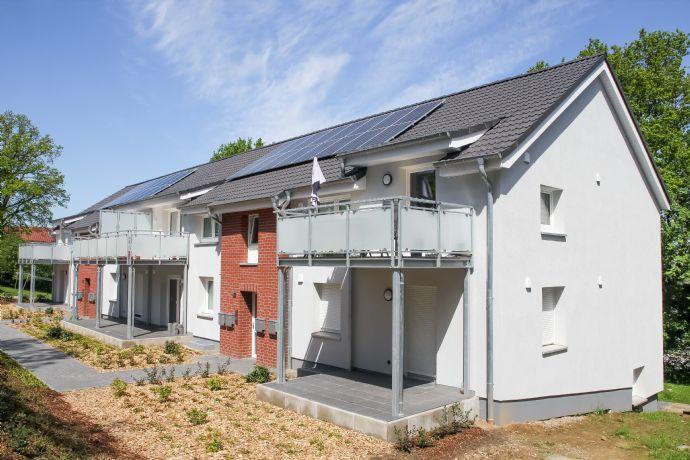 Sanierte 2-Zimmer-EG-Wohg in Bad Bentheim