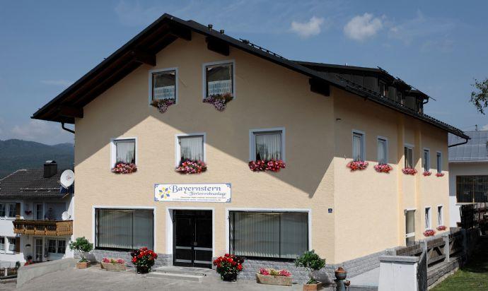 Mehrfamilienhaus mit 8 Wohnungen bzw. Gästehaus im Landkreis Freyung - Grafenau