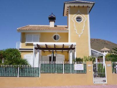Villa Casa del Sol ohne Pool