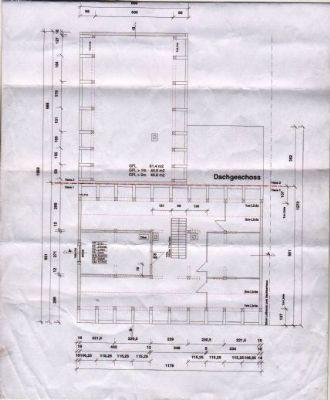 Planung DG