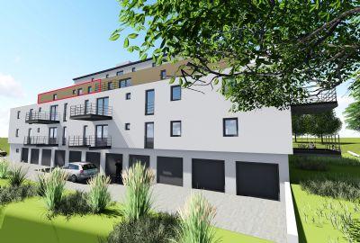 barrierefreie 2 zi wohnung mit aufzug und terrasse etagenwohnung ansbach 2cr2b42. Black Bedroom Furniture Sets. Home Design Ideas