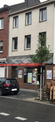 Würselen Ladenlokale, Ladenflächen