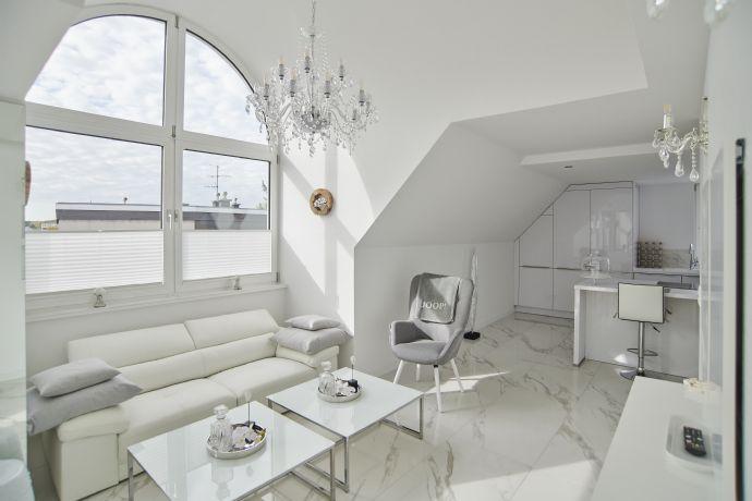 Top möblierte Wohnung im Herzen von Köln-Rodenkirchen ! Erstbezug nach Sanierung!
