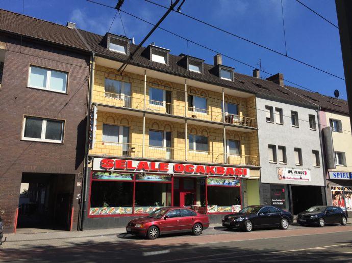 Wohnung mieten Duisburg Jetzt Mietwohnungen finden