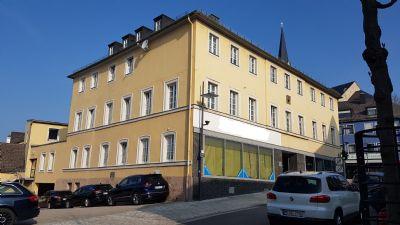 Münchberg Renditeobjekte, Mehrfamilienhäuser, Geschäftshäuser, Kapitalanlage