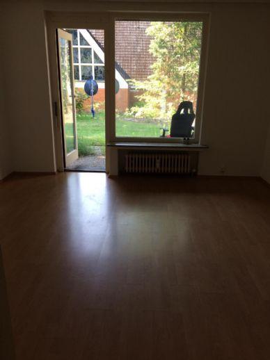 Schöne 1 Zimmerwohnung in Visselhövede zu vermieten