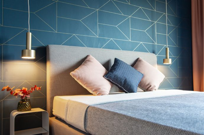 180 Design Serviced Apartments nähe