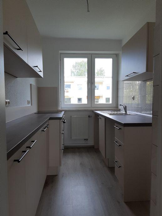 Die perfekte Wohnung für junge Familien!