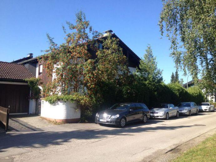 Idyllische, ruhig gelegene DHH in Baierbrunn - Buchenhain