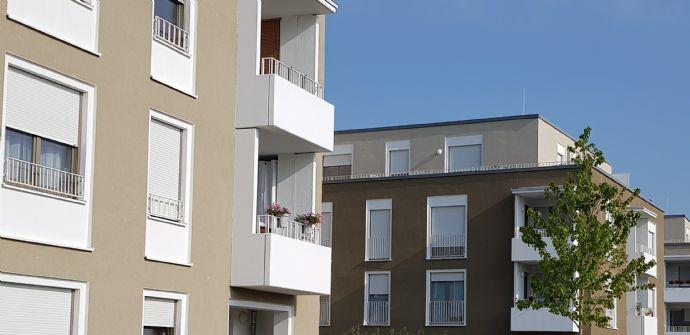 3-Zi.-Wohnung in den Junkersdorfer Stadtgärten, 103 m²