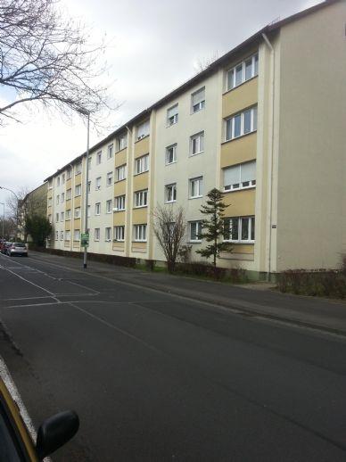 Neue Wohnung! 3-Zimmer in Schweinfurt