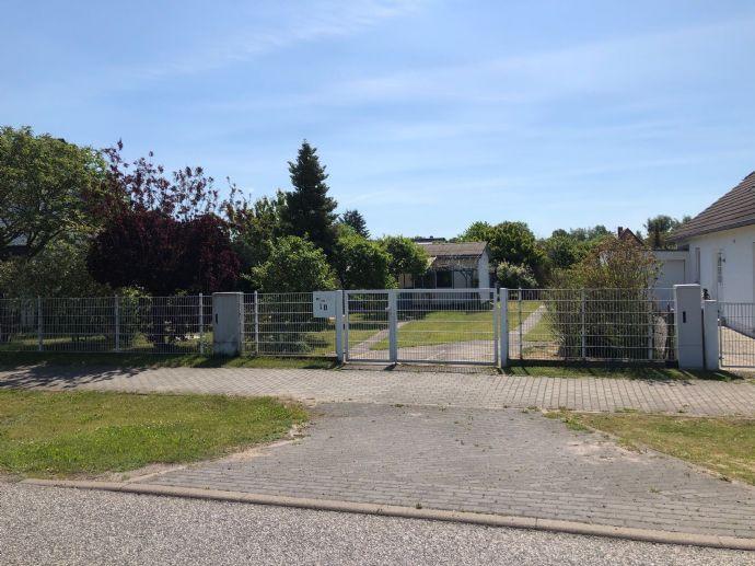 Schön und ruhig gelegenes Baugrundstück in Wustermark, Priort!