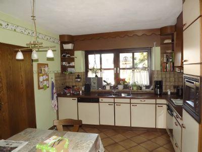 Freisst einfamilienhaus mit vollkeller doppelgarage in for Wohnung rosendahl
