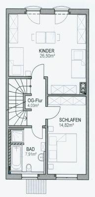 OG Wfl. ca. 53,20m²