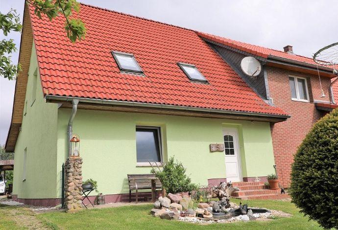 Doppelhaushälfte - nur ca. 30 km von Lübeck entfernt !