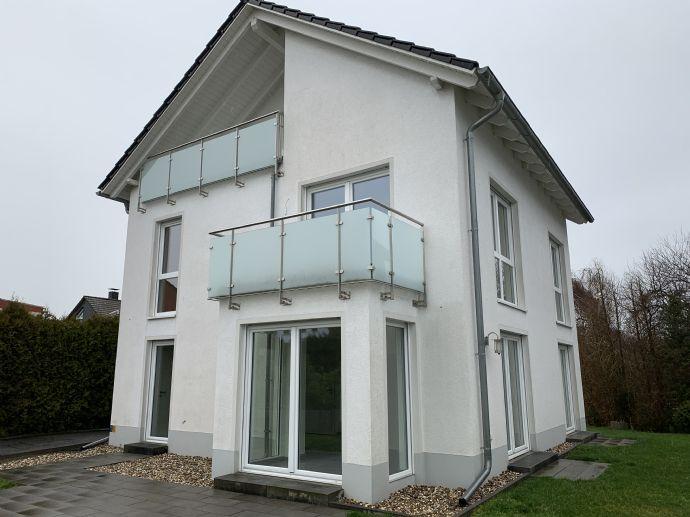 Modernes Einfamilienhaus in Herdecke
